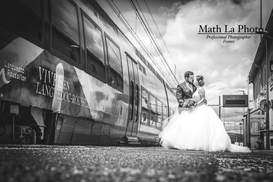 Photographe de mariage Cerdagne