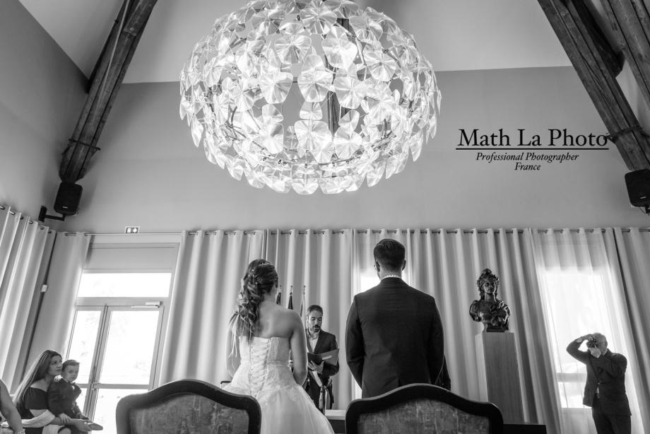 Salle de mariage à Perpignan
