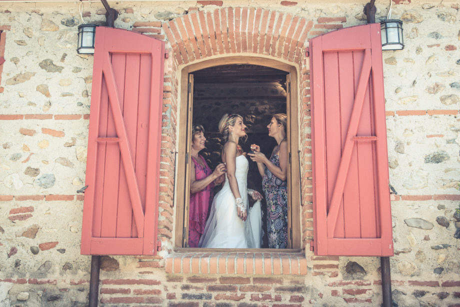 Photographe mariage 66 Perpignan le Soler