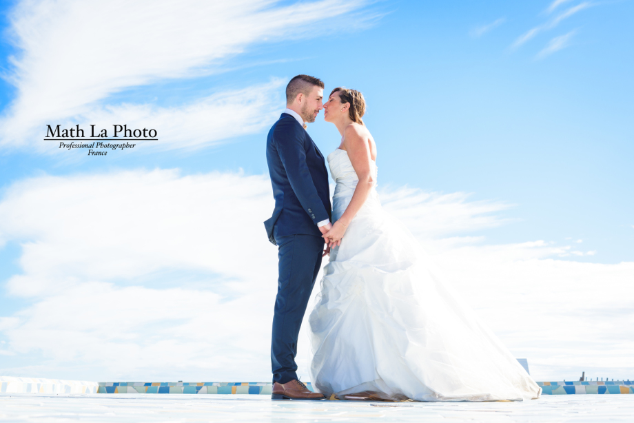 Photographe de mariage Monaco