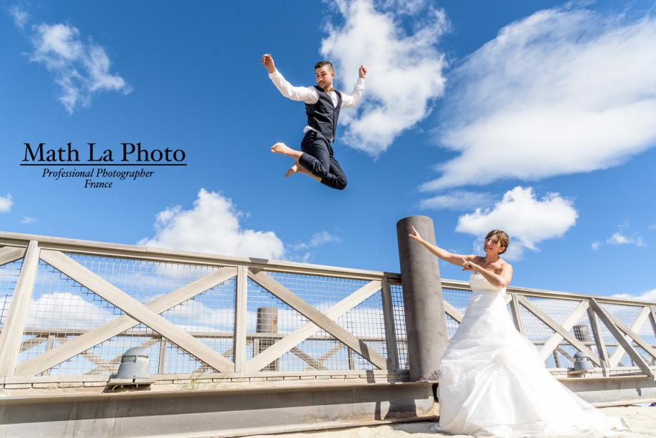 Photographe de mariage PIA