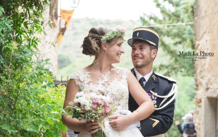Photographe mariage 66 - Perpignan  - Math La Photo