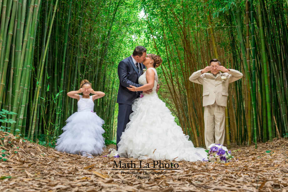Photographe de mariage Collure