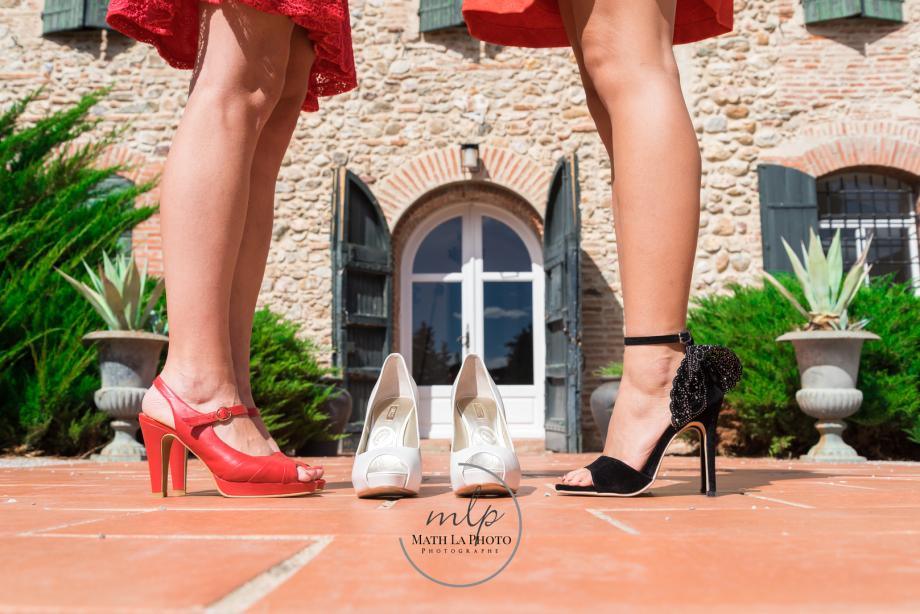 Photographe de mariage Ponteilla