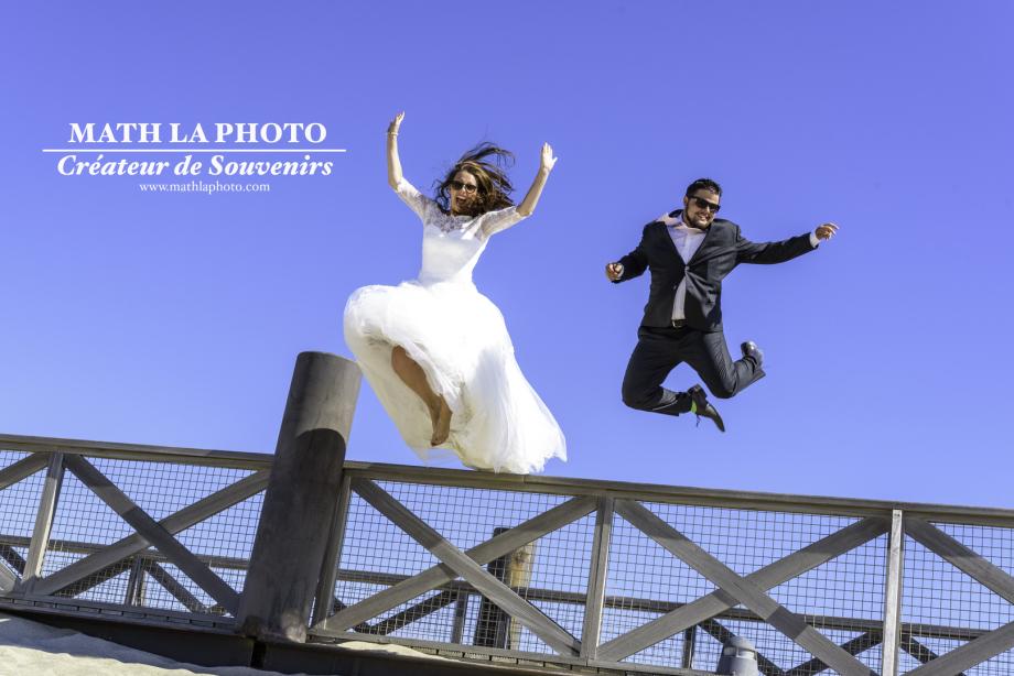 Photographe mariage 66