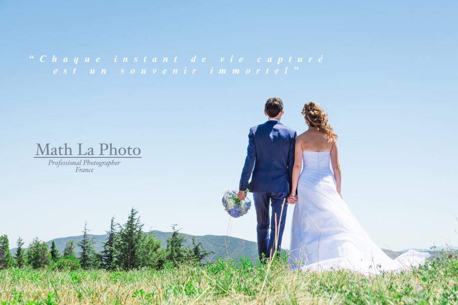 Photographe de mariage 66 Perpignan