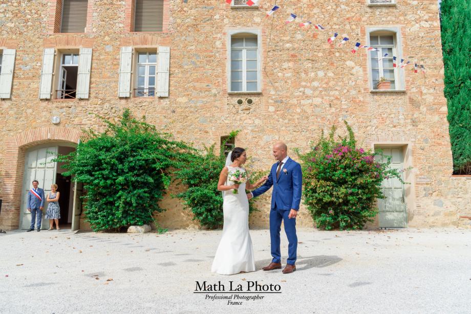 Photographe de mariage 75