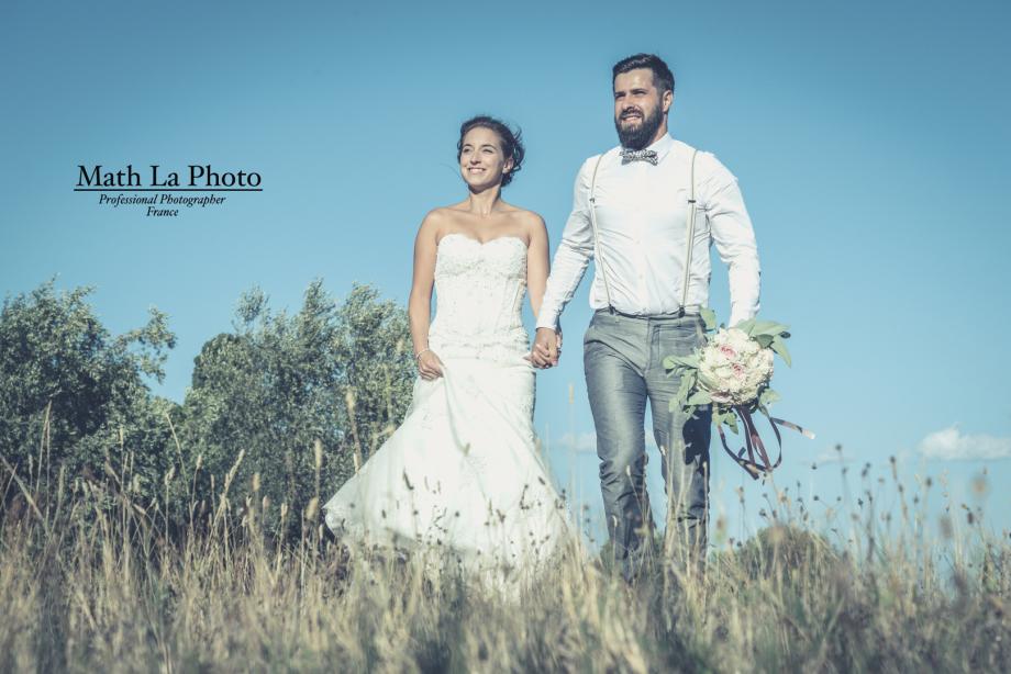 Photographe de mariage Pollestres 66