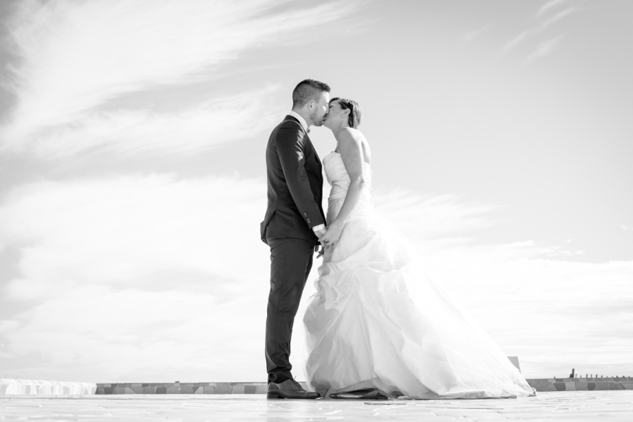 Photographe de mariage NARBONNE