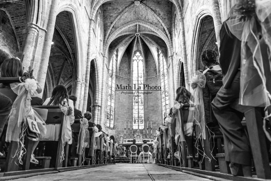 Mariage à Clermont l'Hérault