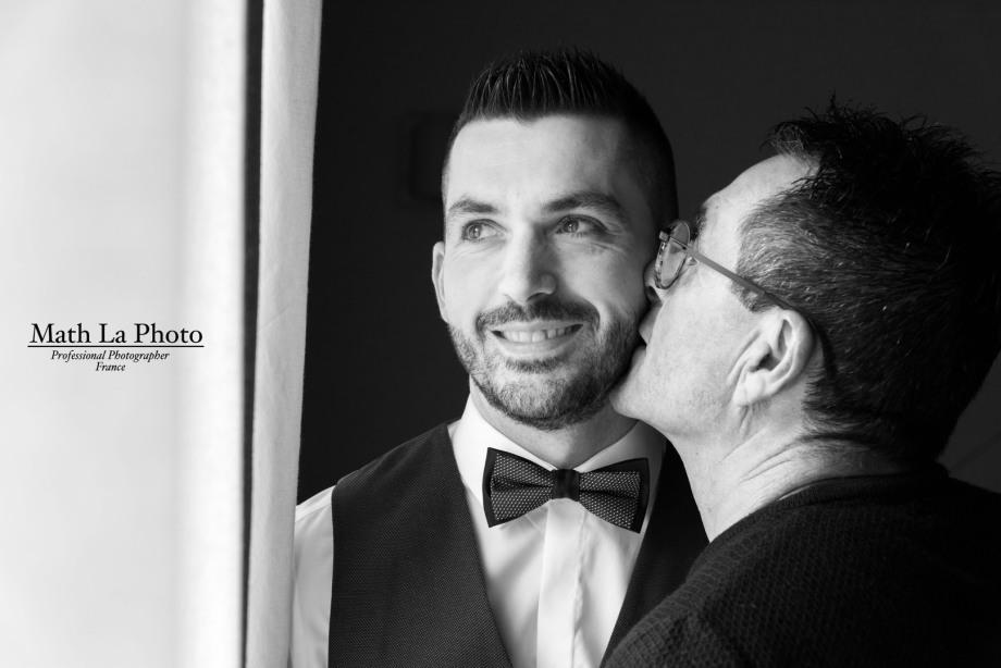 Photo de mariage - Espira de l' agly, Claira