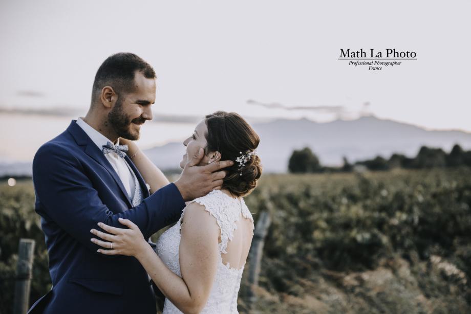 Mariage Sud de la France - Perpignan - Ceret 66