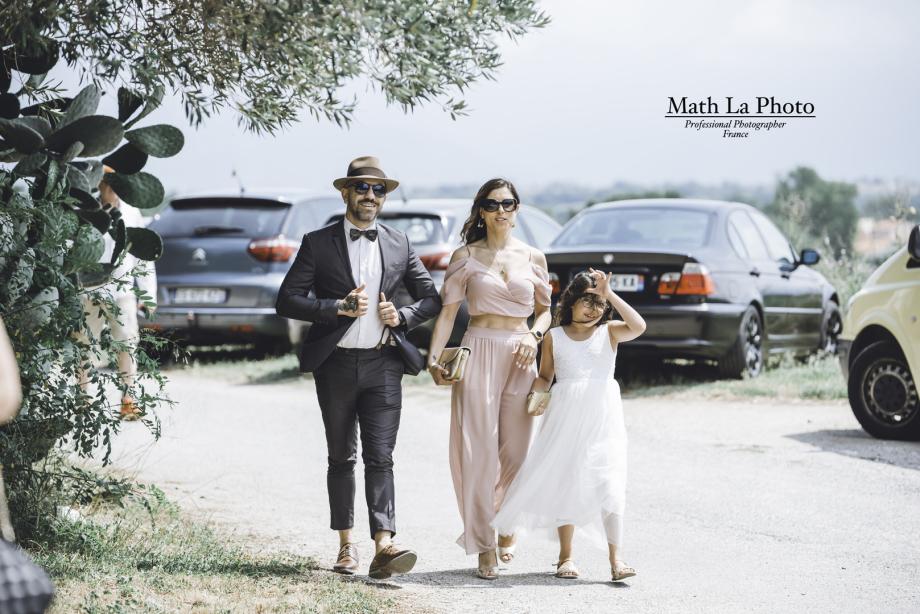 Mariage au domaine Alvalrich Montescot