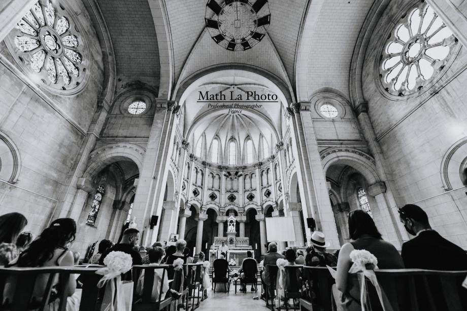 Mariage Montpellier - Toulouse - Marseille